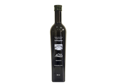 Botella Premium de 0,5 Litros